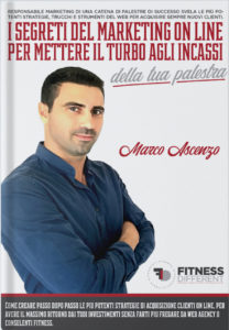 fitness marketing box