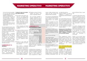 RIVISTA FITNESS web marketing palestre