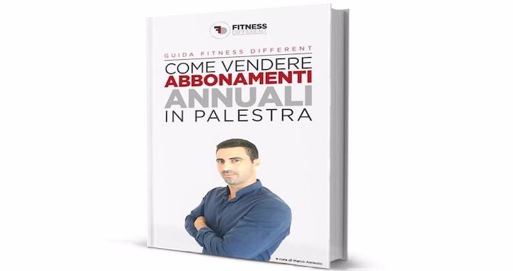 vendere abbonamenti fitness