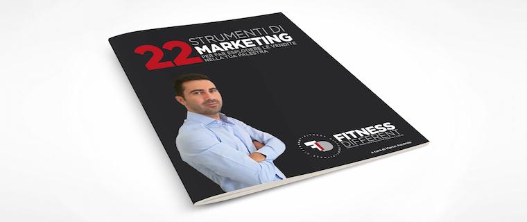 marketing palestra